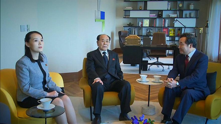 Koreas hold 'frank and candid' talks