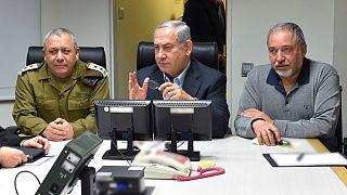 نتانیاهو: ضربه ای مهلک به ایران و سوریه وارد کردیم