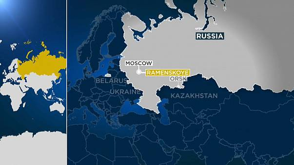 71 morts dans le crash d'un avion russe