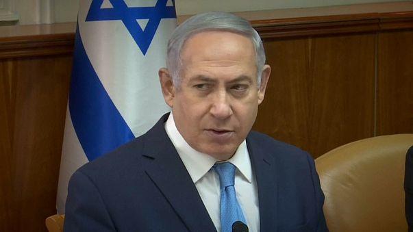Confronto-scontro fra Israele e Iran