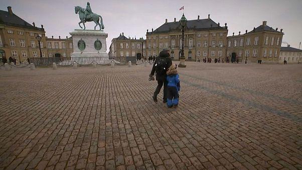 Continua a piorar o estado de saúde do Príncipe Henrique da Dinamarca.