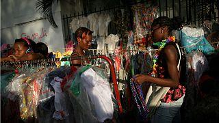 Szexbotrányba keveredett az egyik legnagyobb segélyszervezet