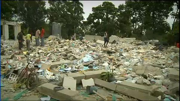 Reputação da Oxfam abalada por escândalos sexuais