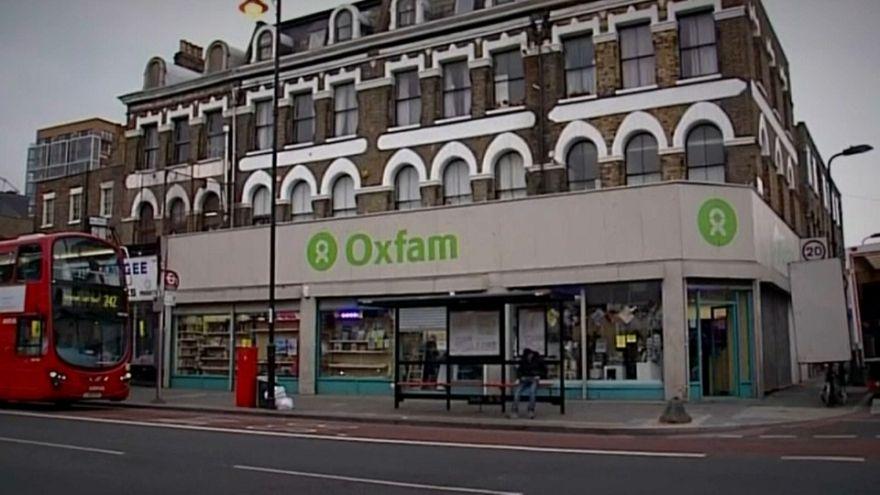 Scandalo Oxfam: il governo britannico apre un'inchiesta