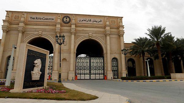 هتل محل بازداشت ثروتمندان سعودی به روی عموم باز شد