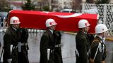 Aυξάνονται οι τουρκικές απώλειες στον Βορρά της Συρίας