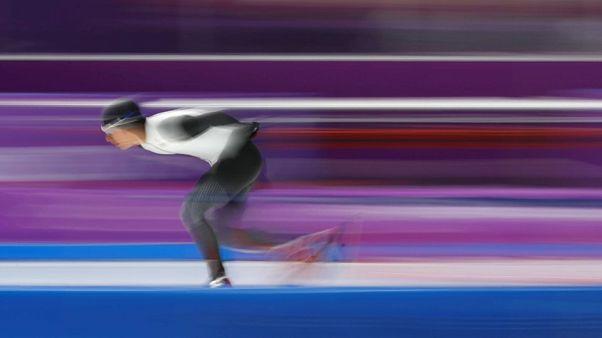 Зимние Олимпийские игры-2018: Норвегия идет в отрыв