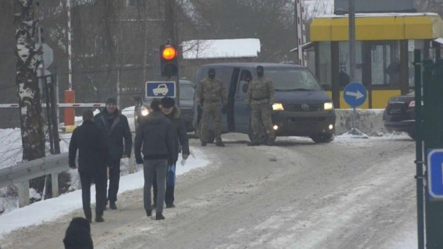 Estonya ile Rusya arasında casus değişimi