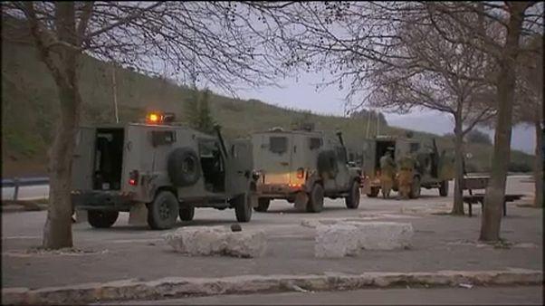 "Netanjahu: ""Izrael megvédi magát"""