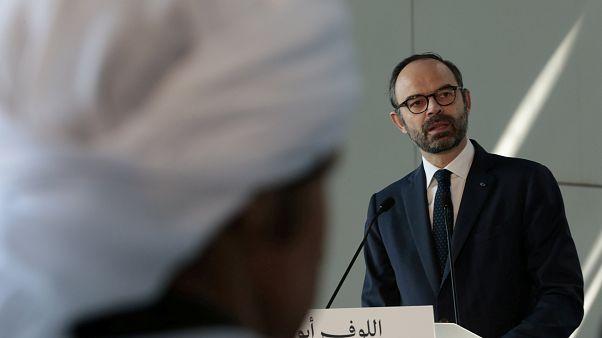 Opération séduction pour Edouard Philippe à Dubaï