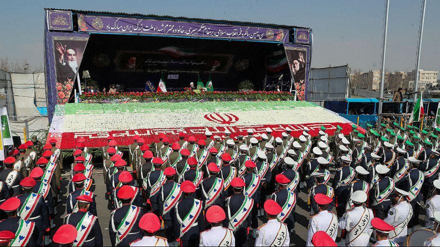 Összefogásra kérte az irániakat Rohani