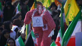 Iran: il 39esimo anniversario della Rivoluzione Islamica