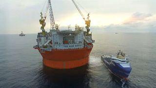 Braço-de-ferro entre Chipre e Turquia por causa de gás natural