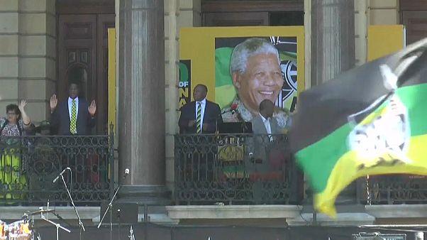 Sudafrica: l'anno del centenario di Nelson Mandela