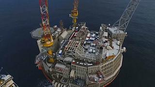 Tension between Turkey and Cyprus over gas search