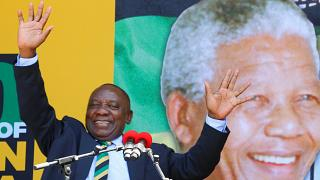 Νότια Αφρική: Αποφασίζεται το μέλλον του Ζούμα