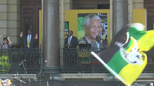 Судьба президента ЮАР может решиться в ближайшие дни