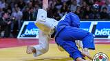 Mukai Shoichiro stuns judo world by beating  Beka Gviniashvili