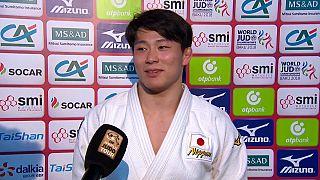 Paris Grand Slam : la moisson japonaise