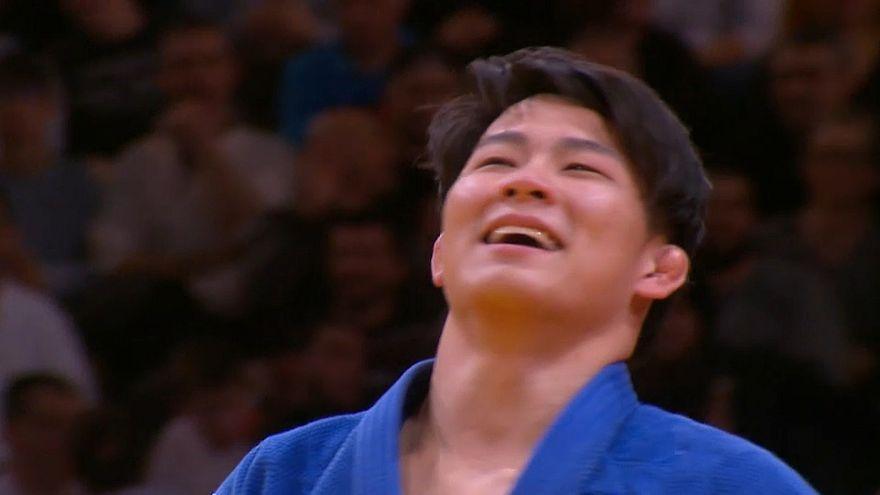 Shoichiro Mukai: Gold und große Gesten