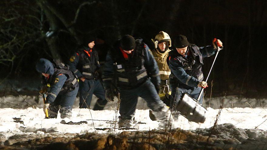 Russia: non è terrorismo la causa del disastro aereo vicino Mosca