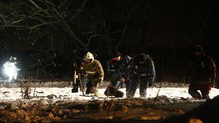 Ρωσία: Αναζητώντας τα αίτια της τραγωδίας