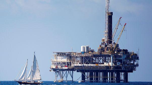 اشتعال أزمة التنقيب عن الغاز في البحر المتوسط