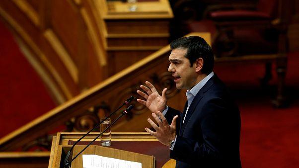 Υπόθεση Novartis: Κατατέθηκε η πρόταση του ΣΥΡΙΖΑ για σύσταση προανακριτικής