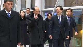 Phenjani meghívó a dél-koreai elnöknek