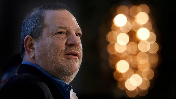 New York State sues Weinstein company