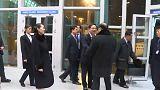 Diplomasi madalyasını Kuzey Kore kazandı