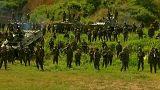Zugbányász bandát likvidált a venezuelai hadsereg