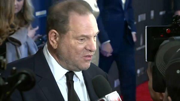 """El fiscal denuncia a Weinstein por """"maltrato despiadado y explotador"""""""