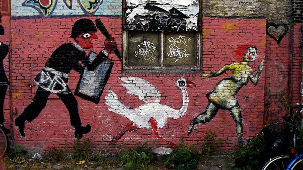 Discover Christiania: the self-governing, drug-dealing Copenhagen district in conflict with authorities