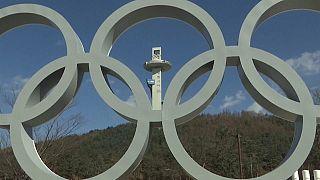 Gastroenterite e forti venti mettono in ginocchio olimpiadi invernali