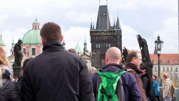Prague face au défi de la pollution de l'air
