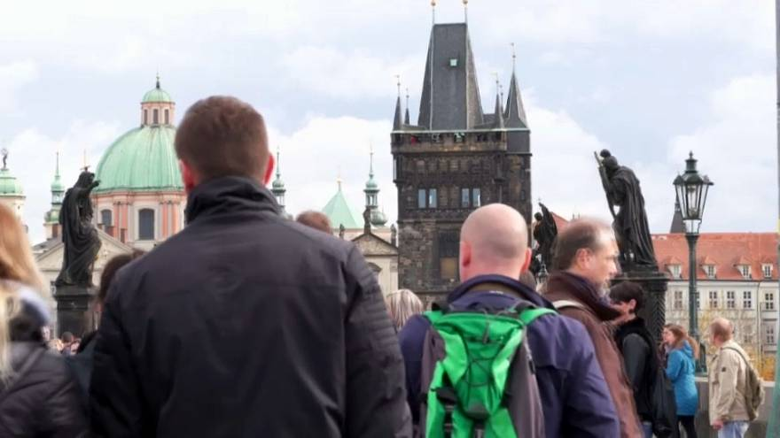 Prague face au défi de la pollution de l'air