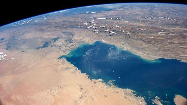 خلیج فارس