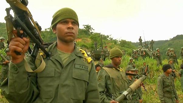 L'Amazonie, une richesse convoitée