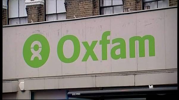 Oxfam chiefs face showdown talks with Britain's aid minister