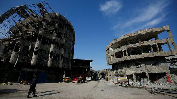 برگزاری کنفرانس بازسازی عراق در کویت؛ در انتظار بازگشت بیش از دو میلیون آواره