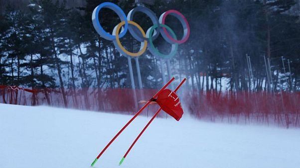 Pyeongchang: ¿Qué ha pasado en el día tres de los Juegos Olímpicos de Invierno?