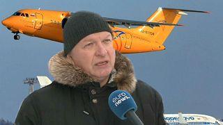 Warum das Flugzeug in Russland abgestürzt sein könnte