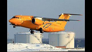 El hielo pudo ser determinante en el accidente del AN-148