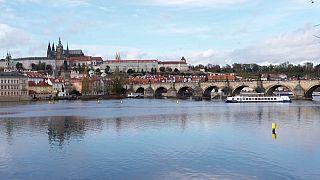 Praga infringe normas da qualidade do ar