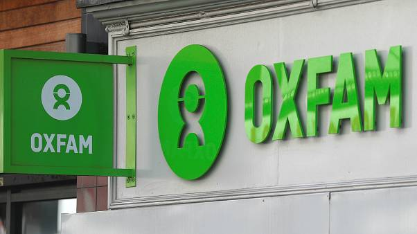 Oxfam devlet fonlarının kesilmesini istemiyor