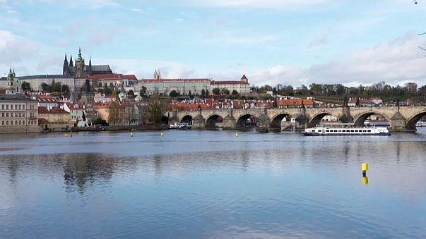 AB'den Çek Cumhuriyeti'ne çevre denetimi
