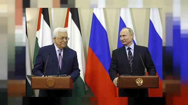 عباس وبوتين و لقاء الفرصة الأخيرة..مبادرة السلام الجديدة إلى أين؟