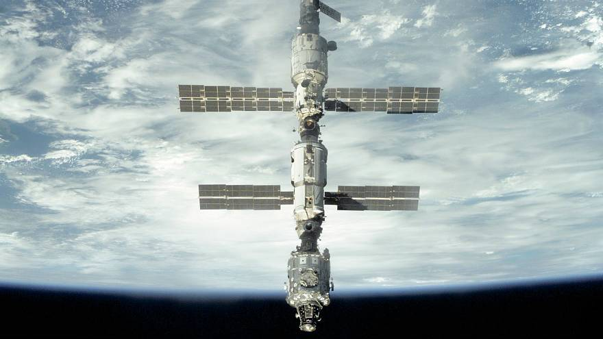 Trump administration plans to privatize ISS: report