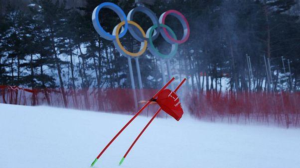 Was brachte Tag 3 der Olympischen Winterspiele in Pyeongchang?